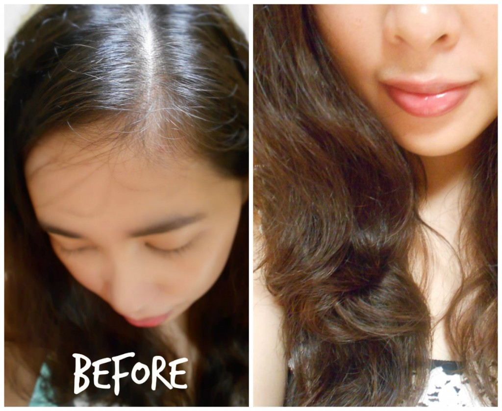 Etude House Bubble Hair Dye A How To Guide And Review